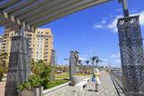 Bahia Urbana in San Juan  Puerto Rico  West Indies  Caribbean  Central America