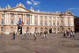 Place du Capitole  France