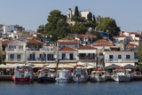 Skiathos  Sporades  Greek Islands  Greece  Europe