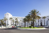 Hotel Riu  Playa Des Ingles  Gran Canaria  Canary Islands  Spain  Europe