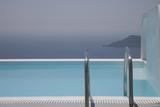 Oia  Santorini (Thira)  Cyclades  Greek Islands  Greece  Europe