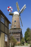 Windmill  Quainton  Buckinghamshire  England  United Kingdom  Europe