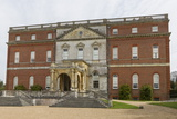 Clandon Park Palladian House  West Clandon  Guildford  Surrey  England  United Kingdom  Europe