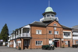 Brooklands Racetrack Clubhouse  Weybridge  Surrey  England  United Kingdom  Europe