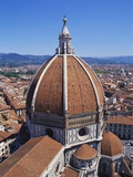 Duomo  Florence  Tuscany  Italy