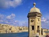 Watchtower  La Gardiola  Senglea  Malta