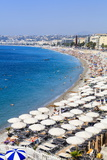 Baie Des Anges and Beach