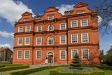 Kew Palace  London  England  United Kingdom  Europe