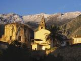 Castelbuono  Palermo  Sicily