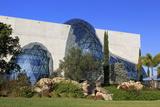 Dali Museum  St Petersburg  Tampa Region  Florida  United States of America  North America