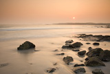 Ballyconneely Beach  Connemara  County Galway  Connacht  Republic of Ireland  Europe