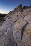Sandstone Hill at Dawn