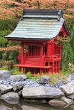 Japanese Garden in Point Defiance Park