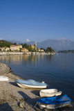 Tremezzo  Lake Como  Lombardy  Italian Lakes  Italy  Europe