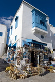 Sidi Bou Said  Near Tunis  Tunisia  North Africa  Africa