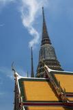 Wat Pho (Wat Phra Chetuphon) (Temple of the Reclining Buddha)