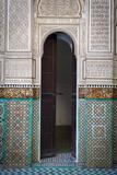 Bou Inania Medersa  Medina  UNESCO World Heritage Site