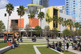 Glazer Children's Museum and Curtis Hixon Waterfront Park