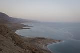 Dead Sea  Israel  Middle East