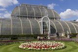 Palm House  Royal Botanic Gardens  Kew