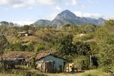Sierra Madre De Chiapas  Mexico  North America