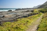 Salt River Coastal Route Hiking Trail Mini Otter Trek