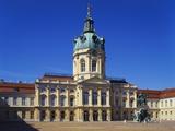 Schloss Charlottenburg  Berlin  Germany
