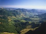 Jordanne Valley  France