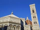 Battistero  Florence  Italy