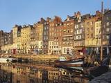 Honfleur  Normandy  France