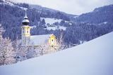 Soll  Tyrol  Austria