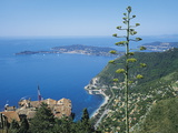 St Jean Cap Ferrat  Cote D'Azur  France