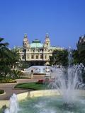 Grand Casino De Monte Carlo  Monte Carlo  Monaco