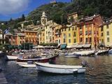 Portofino  Genoa  Italy