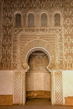 Mihrab in Little Mosque