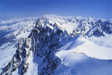 Rhone Alpes  Chamonix  Savoie  France