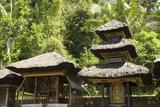 Pura Kehen Hindu Temple  Bangli  Ubud  Bali  Indonesia  Southeast Asia  Asia