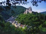 Vianden  Luxembourg  Benelux