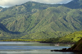 Island of Pulau Komodo  Nusa Tenggara  Indonesia  Southeast Asia  Asia