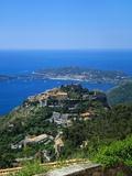 St-Jean-Cap-Ferrat  Cote D'Azur  France
