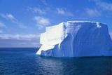 Iceberg  Antarctic