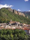 Digne-Les-Bains  France