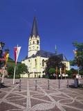 St Laurentius Church  Bad Neuenahr-Ahrweiler  Germany