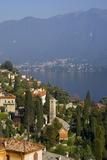 Moltrasio  Lake Como  Lombardy  Italian Lakes  Italy  Europe