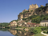 Beynac  Aquitaine  Dordogne  France