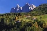 Dolomites  Trentino-Aldo Adige  Italy