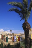 Villajoyosa  Comunidad Valenciana  Costa Blanca  Spain