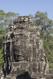 Bayon Temple  Late 12th Century  Buddhist  Angkor Thom  Siem Reap  Cambodia