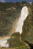 Cascadas El Chiflon  Comitan  Chiapas  Mexico  North America