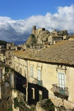 Nicosia  Sicily  Italy